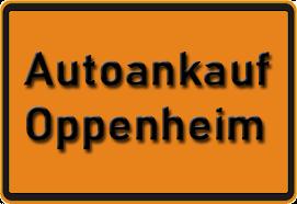 Autoankauf Oppenheim