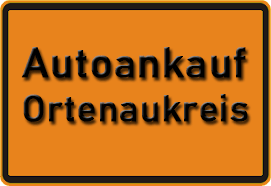 Autoankauf Ortenaukreis