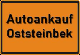 Autoankauf Oststeinbek