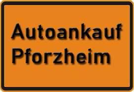 Autoankauf Pforzheim