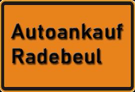 Autoankauf Radebeul