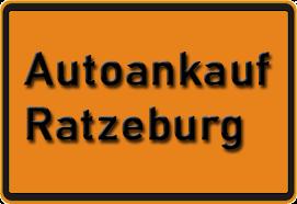 Autoankauf Ratzeburg