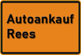 Autoankauf Rees