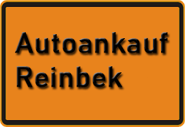 Autoankauf Reinbek