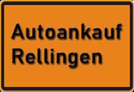 Autoankauf Rellingen