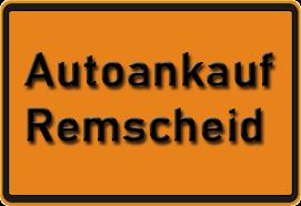 Autoankauf Remscheid