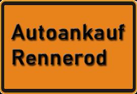 Autoankauf Rennerod