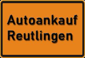Autoankauf Reutlingen