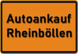 Autoankauf Rheinböllen