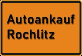 Autoankauf Rochlitz