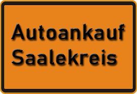 Autoankauf Saalekreis
