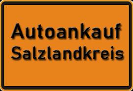 Autoankauf Salzlandkreis