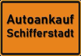 Autoankauf Schifferstadt