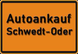 Autoankauf Schwedt-Oder