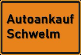 Autoankauf Schwelm