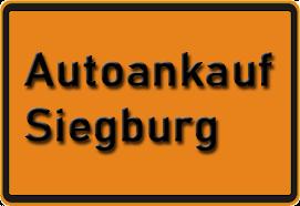 Autoankauf Siegburg