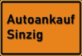 Autoankauf Sinzig