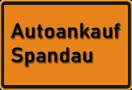 Autoankauf Spandau