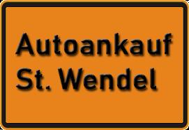 Autoankauf St. Wendel