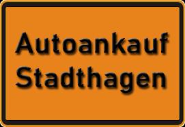 Autoankauf Stadthagen