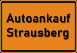 Autoankauf Strausberg