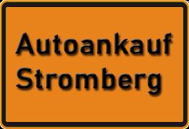 Autoankauf Stromberg