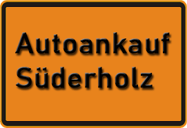 Autoankauf Süderholz