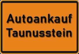 Autoankauf Taunusstein
