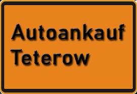 Autoankauf Teterow