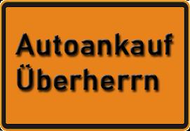 Autoankauf Überherrn