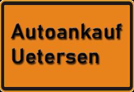 Autoankauf Uetersen