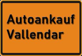 Autoankauf Vallendar
