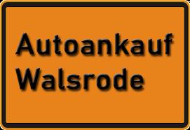 Autoankauf Walsrode
