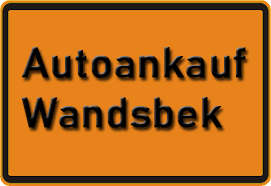 Autoankauf Wandsbek