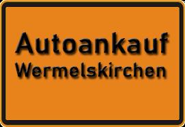 Autoankauf Wermelskirchen
