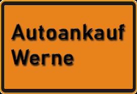 Autoankauf Werne