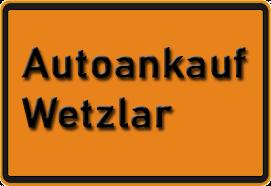 Autoankauf Wetzlar