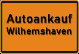 Autoankauf Wilhemshaven