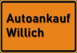 Autoankauf Willich