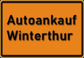 Autoankauf Winterthur