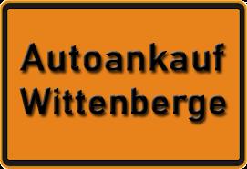 Autoankauf Wittenberge