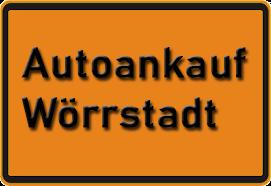Autoankauf Wörrstadt