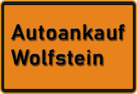 Autoankauf Wolfstein