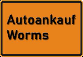 Autoankauf Worms