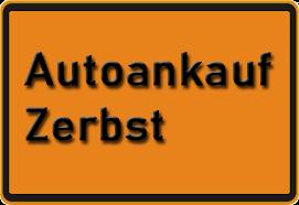 Autoankauf Zerbst