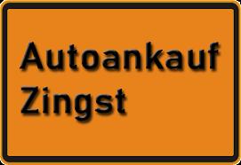 Autoankauf Zingst