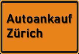 Autoankauf Zürich