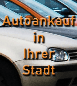 Autoankauf Schweich