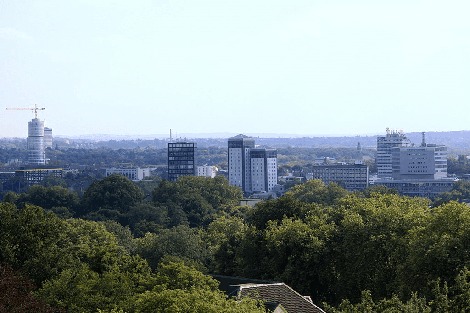 Autoankauf Bochum durch Automobile-Gabriel.de