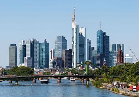 Autoankauf Frankfurt durch Automobile-Gabriel.de